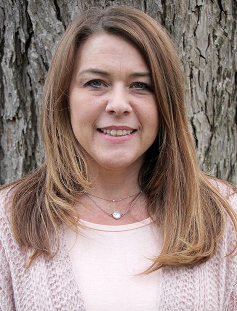 Christi Kennedy : Marketing Consultant